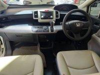 Jual Honda Freed E Psd tahun 2010