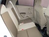 Jual Honda: Brio E'12 MT PUTIH Pjk DES'17 Km39rb Mobil Plg Diminati SGT Terawat
