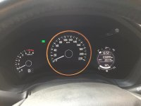 Jual HR-V: Honda HRV 1.8 Prestige Dual Tone Terawat