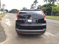 CR-V: FLASH SALE MURAH MERIAH HONDA CRV 2.4 AT 2013 HITAM METALIC (20200716_110005.jpg)