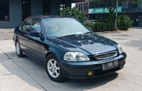 Honda Civic Ferio Manual Tahun 1997