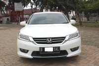 FLASH SALE MURAH HONDA ACCORD 2.4 VTIL AT 2015 PUTIH