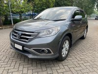 Jual HONDA CR-V 2.0 AT GREY 2014 - GOOD CONDITION