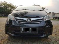 Jual Honda Freed S AT 2013,MPV Keluarga Yang Inovatif