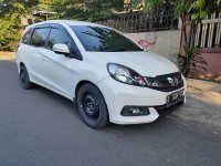 Jual Honda Mobilio E 1.5 Manual 2015//CreditCash