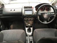 Honda City Vtec Facelift Build Up Manual thn 2005 (Dasboard.jpg)