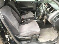 Honda City Vtec Facelift Build Up Manual thn 2005 (Interior Depan.jpg)