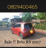 Honda Brio RS tahun 2017 (38EC78A7-CCE4-483A-82DB-E0DF76FD6CFE.jpeg)