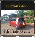 Honda Brio RS tahun 2017 (1358ABF4-F8DA-45F8-8D44-F3ABB18EB5C9.jpeg)