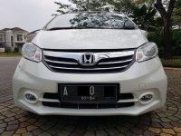 Jual Honda Freed PSD AT 2013,Konsep Inovatif Yang Menyenangkan
