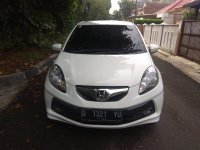 Honda: Brio Satya E Manual 2014 Km48rb Antiq/CashCredit (IMG-20200812-WA0031.jpg)
