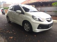 Honda: Brio Satya E Manual 2014 Km48rb Antiq/CashCredit (IMG-20200812-WA0026.jpg)