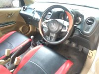 Honda: Brio Satya E Manual 2014 Km48rb Antiq/CashCredit (IMG-20200812-WA0023.jpg)