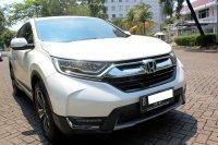 Honda CR-V: crv turbo prestige 2020 terlaris istimewa suspensi nyaman