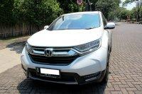 Honda CR-V: crv turbo prestige 2020 terlaris istimewa suspensi nyaman (IMG_4940.JPG)