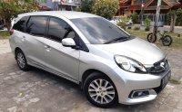 Jual Honda Mobilio E prestige 2015 AT DP Paket