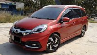 Jual Honda Mobilio RS AT 2016 DP Paket