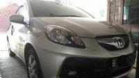 Honda: Dijual : Brio Matic 2015 i-vtec 1.2 ckd