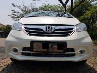 Honda Freed SD AT 2013,Konsep Inovatif Yang Nyaman