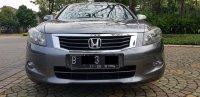 Jual Honda Accord 2.4 VTi-L AT 2010,Sedan Premium Harga LCGC