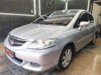 Honda City 1.5 IDSI AT 2007 Silver (IMG_20200829_142149.jpg)