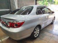 Honda City 1.5 IDSI AT 2007 Silver (IMG_20200829_142839.jpg)