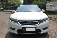 Jual HONDA ACCORD VTIL AT PUTIH 2015