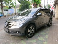 Jual CR-V: Honda CRV 2.4 AT Matic 2013
