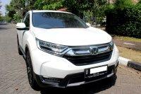 Jual Honda CR-V: CRV turbo prestige 2020 mulus istimewa seperti baru