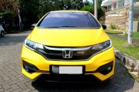 Jual HONDA JAZZ RS AT KUNING 2019