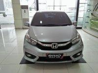 Jual Brio Satya: Promo Kredit Honda BRIO E MT