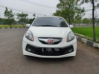 Jual Kredit murah Honda Brio S Satya manual 2016 new like!!