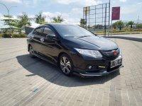 Honda: ALL NEW CITY RS MATIC 2015 CASH/KREDIT (IMG-20200904-WA0014.jpg)