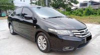 Jual Honda City S 1.5 AT 2013 DP Paket