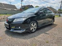 Jual HONDA ALL NEW CITY RS MATIC 2015 CASH-KREDIT