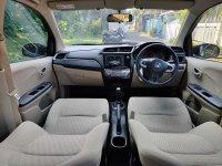 Brio Satya: Honda Brio 1.2 E Satya M/T 2018 Black (IMG-20200630-WA0001.jpg)