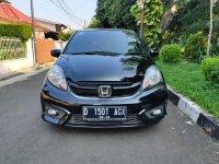 Brio Satya: Honda Brio 1.2 E Satya M/T 2018 Black (IMG-20200630-WA0008.jpg)