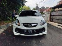 Honda Brio 1.2 E Satya M/T 2014 White (IMG-20200812-WA0036.jpg)