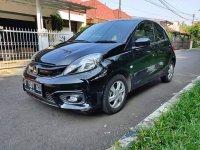 Honda: Brio e satya 2018 hitam manual (IMG-20200817-WA0008.jpg)