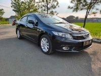 Honda All New Civic FB2 1.8 A/T 2013 Black (IMG-20200714-WA0060.jpg)