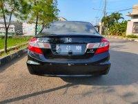 Honda All New Civic FB2 1.8 A/T 2013 Black (IMG-20200714-WA0063.jpg)