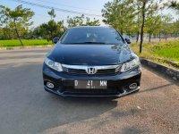 Honda All New Civic FB2 1.8 A/T 2013 Black (IMG-20200714-WA0066.jpg)