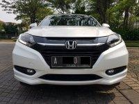 Honda HR-V 1.8 Prestige AT 2017,Elegan Berpadu Sportif