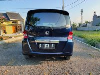 Jual Honda Freed E PSD A/T 2009 Blue
