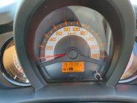 Jual Honda Brio 1.2 E Satya M/T 2016 Red