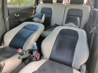 Honda BR-V E M/T 2016 Gray