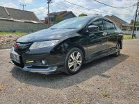Honda All New City RS A/T 2015 Black (IMG-20200904-WA0009.jpg)