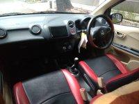 Jual Honda: Brio E satya 2014 manual