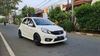 Honda: Brio 1.2E M/T 2018, White, Keren Istimewa (9f592d54-5777-4d3e-884f-672e263967c4.jpg)