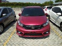Jual Promo Kredit Honda Brio Rs